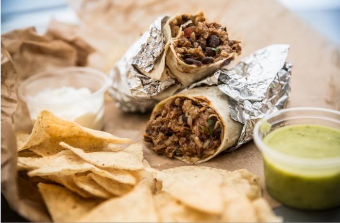 Burrito ASADA