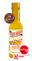 Habanero Pepper Sauce - GRAPEFRUIT 148ml