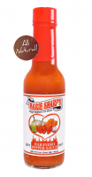 Habanero Pepper Sauce - HOT 148ml